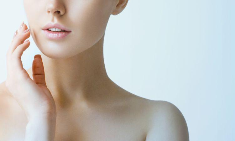 肌への浸透性