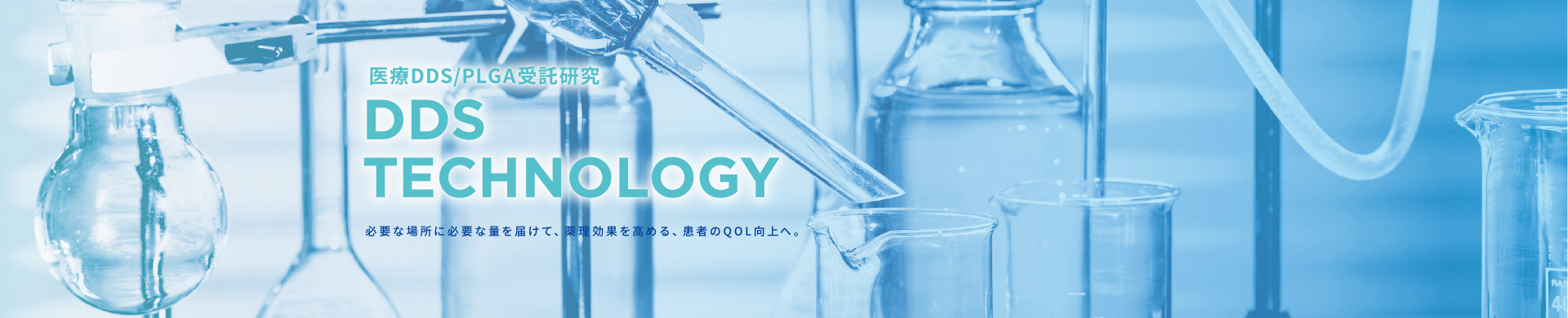 DDS TECHNOLOGY ホソカワミクロン株式会社 マテリアル事業本部 Hosokawa Micron